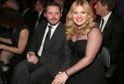 Kelly Clarkson Melahirkan Anak Kedua