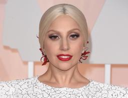 Lady Gaga Bakal Jadi Salah Satu Juri Oscar