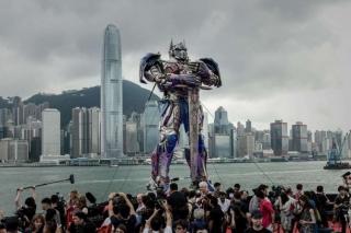 Transformers Telah Disiapkan hingga Sekuel ke-8
