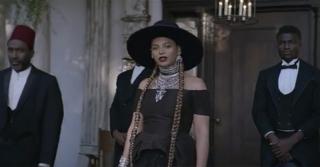 Video Klip Terbaru Beyonce 'Formation' Tuai Kontroversi Video Klip Terbaru Beyonce 'Formation' Tuai Kontroversi
