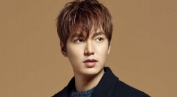 Selesai Wamil, Lee Min Ho Akan Bintangi The King: The Eternal Monarch