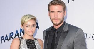 Chris Hemsworth Dukung Liam Kembali pada Miley Cyrus