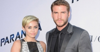 Miley Cyrus Siap Hamil Anak Liam Hemsworth