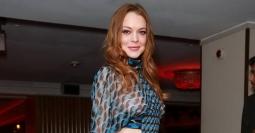Lindsay Lohan Pelajari Alquran