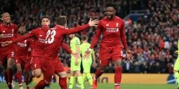 Liverpool Berhasil Melaju Ke Final Liga Champions 2018/2019