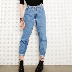 Tips Mencuci Celana Jeans Yang Harus Kamu Tahu