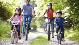 Manfaat Senang Bersepeda untuk Kesehatan
