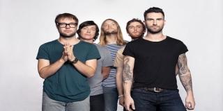 Maroon 5 Batal Konser di Jakarta!