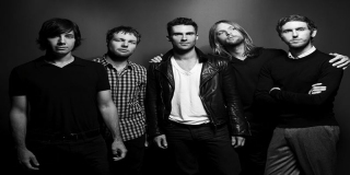 Maroon 5 Rilis Album Greatest Hits