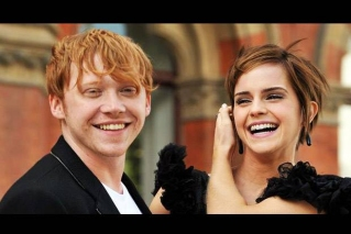 Aktor Ini Enggan Lakoni Adegan Ciuman dengan Emma Watson