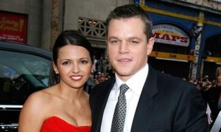 Matt Damon: Pernikahan adalah Ide Gila