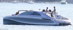 Mercedes Benz Bikin Kapal Mewah, Dijual Mulai Rp22 Miliar