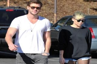 Miley Cyrus Ingin Balik dengan Liam Hemsworth