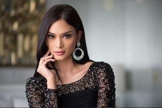 Miss Universe 2015 akan Tampil di Sekuel Frozen