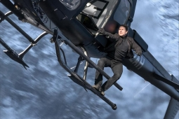 MISSION : IMPOSSIBLE FALLOUT BERADA DI PUNCAK BOX OFFICE MINGGU INI