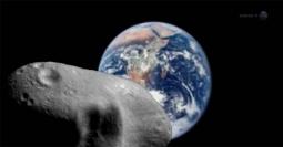 NASA Konfirmasi Bumi Miliki Bulan Kedua