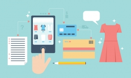 Kecanduan Belanja Online Bisa Merusak Kinerja Otak?