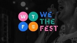 Anne Marie dan Troye Sivan Menjadi Line Up Di 'We The Fest 2019'