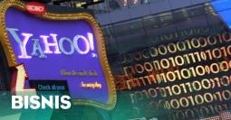 Pemilik Daily Mail Lirik Akuisisi Yahoo
