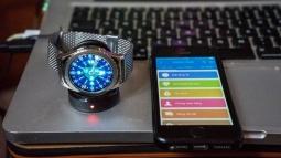 Pengguna iPhone Segera Cicipi Samsung Gear S2