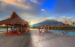 Perlahan Filipina Pincut Hati Turis Indonesia