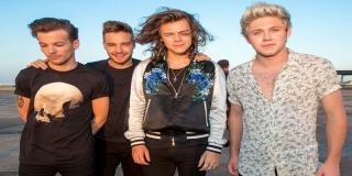 Personel Ingin Solo Karier, One Direction Bubar?