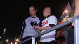 PERTAMA KALI KE WE THE FEST INDONESIA, KODALINE TERSANJUNG DITONTON LANGSUNG PRESIDEN JOKOWI