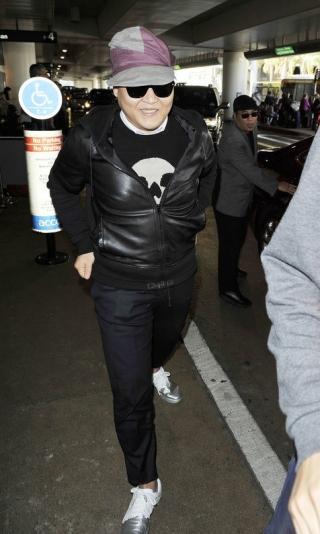 PSY Rilis Album Pertama Setelah Sensasionalnya 'Gangnam Style'