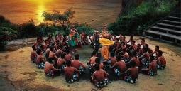 Pulau Terbaik di Dunia, Bali Naik 2 Peringkat