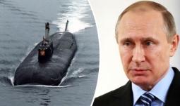 Putin Kirim Pasukan, AS: Perang Dingin Segera Terjadi