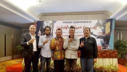 AJANG MUSIK REGGAE TERBESAR DI INDONESIA