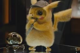 Film Detective Pikachu Akan Tayang 10 Mei 2019