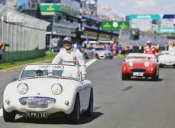 Rio Haryanto Miliki Kemampuan Lebih Baik daripada Pembalap McLaren