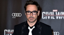 Robert Downey Jr.Tandatangani Kontrak Peran di Spider-Man: Homecoming