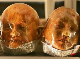 5 Roti Paling Fenomenal di Dunia