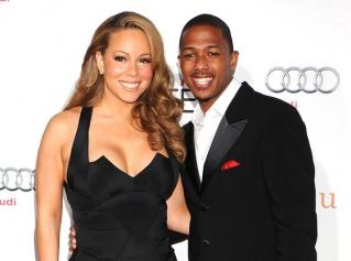 Mariah Carey Digugat Pengasuh Anaknya