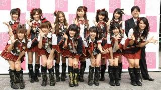 Sashihara Rino Jadi Nomor Satu di Senbatsu AKB48