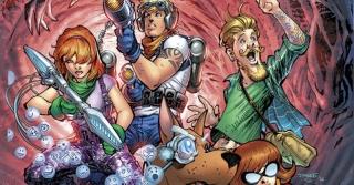 Fans Kecewa Tampilan Terbaru Scooby Doo