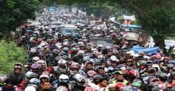 Mudik, Sembilan Titik Jalan di Jawa Timur Ini Rawan Kemacetan