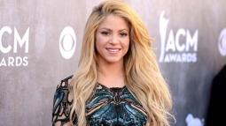 Shakira Didakwa Tuduhan Mangkir Pajak 14,5 Juta Euro