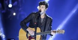 Shawn Mendes Bocorkan Rencana Album Baru