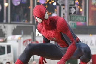 Spider-Man Mulai Syuting Tahun Depan