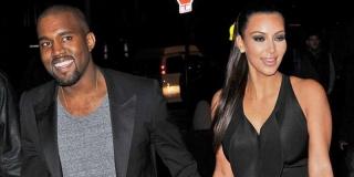 Kanye West Siap Bisnis Musik di Korea Selatan
