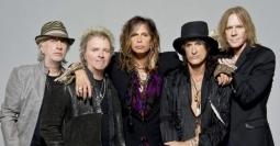 Tahun Depan, Aerosmith Sudah Rencanakan