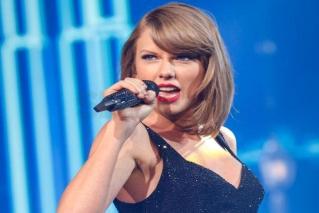 Taylor Swift Inspirasi Send My Love Milik Adele