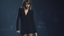 Taylor Swift Dikabarkan 'CLBK' pada Jake Gyllenhaal