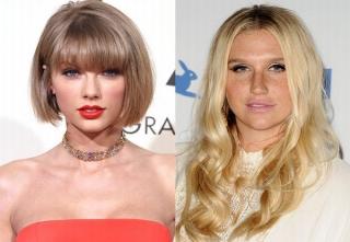 Taylor Swift Sumbang 3 Miliar untuk Kasus Kesha