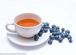 Teh, Beri, dan Red Wine Sembuhkan Flu, Ampuh!