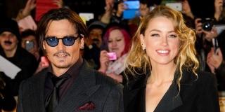 Teman Takut jika Johnny Depp & Amber Heard Punya Anak