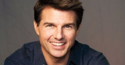 Intip Penampilan Tom Cruise di Film The Mummy
